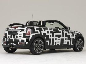 Ver foto 5 de Mini Roadster Cooper S Hotei 2012