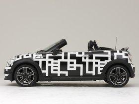 Ver foto 4 de Mini Roadster Cooper S Hotei 2012