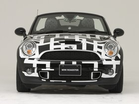 Ver foto 3 de Mini Roadster Cooper S Hotei 2012