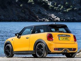 Ver foto 10 de Mini MINI Cooper S UK 2014