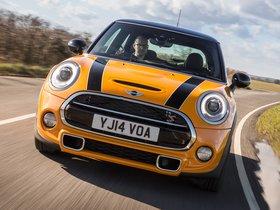 Ver foto 4 de Mini MINI Cooper S UK 2014