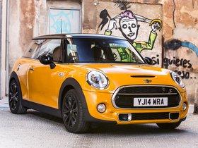 Ver foto 26 de Mini MINI Cooper S UK 2014