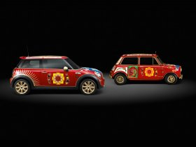 Ver foto 4 de Mini Cooper S by George Harrison Beatlemania 2009