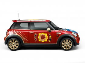 Ver foto 3 de Mini Cooper S by George Harrison Beatlemania 2009