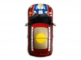 Ver foto 2 de Mini Cooper S by George Harrison Beatlemania 2009