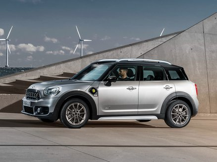 Mini Countryman Mini  Cooper S E All4