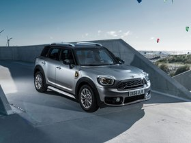 Ver foto 5 de Mini Countryman Cooper S e All4 2017
