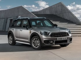 Ver foto 2 de Mini Countryman Cooper S e All4 2017
