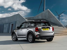 Ver foto 13 de Mini Countryman Cooper S e All4 2017