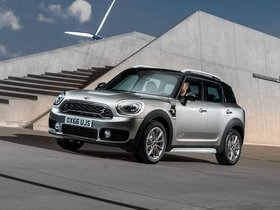 Ver foto 12 de Mini Countryman Cooper S e All4 2017