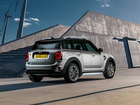 Ver foto 11 de Mini Countryman Cooper S e All4 2017