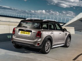 Ver foto 10 de Mini Countryman Cooper S e All4 2017