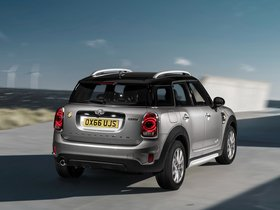 Ver foto 9 de Mini Countryman Cooper S e All4 2017