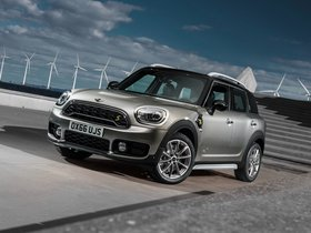 Ver foto 8 de Mini Countryman Cooper S e All4 2017