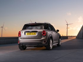 Ver foto 7 de Mini Countryman Cooper S e All4 2017