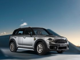 Ver foto 6 de Mini Countryman Cooper S e All4 2017