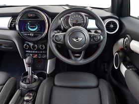 Ver foto 30 de Mini Cooper SD 5 puertas F56 UK 2014