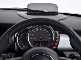 Ver foto 26 de Mini Cooper SD 5 puertas F56 UK 2014