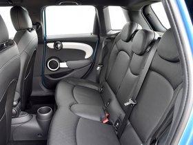 Ver foto 24 de Mini Cooper SD 5 puertas F56 UK 2014