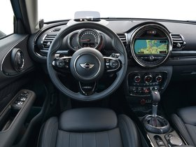 Ver foto 29 de Mini Clubman Cooper SD All4 F54 2016