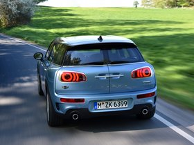 Ver foto 20 de Mini Clubman Cooper SD All4 F54 2016