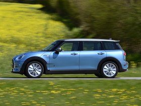 Ver foto 15 de Mini Clubman Cooper SD All4 F54 2016