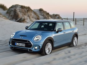 Ver foto 14 de Mini Clubman Cooper SD All4 F54 2016