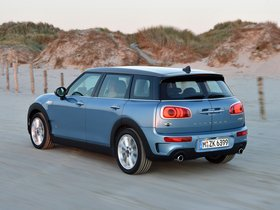 Ver foto 13 de Mini Clubman Cooper SD All4 F54 2016