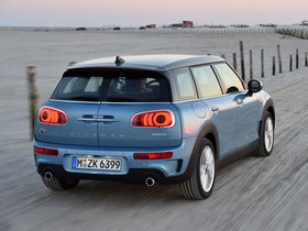 Ver foto 12 de Mini Clubman Cooper SD All4 F54 2016