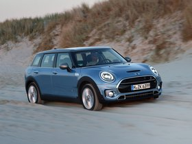 Ver foto 11 de Mini Clubman Cooper SD All4 F54 2016