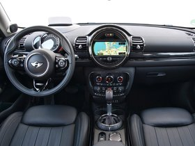 Ver foto 28 de Mini Clubman Cooper SD All4 F54 2016