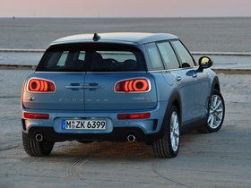 Ver foto 10 de Mini Clubman Cooper SD All4 F54 2016