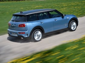 Ver foto 9 de Mini Clubman Cooper SD All4 F54 2016