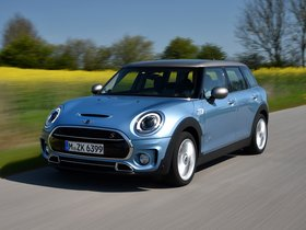 Ver foto 8 de Mini Clubman Cooper SD All4 F54 2016