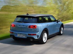 Ver foto 7 de Mini Clubman Cooper SD All4 F54 2016