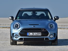 Ver foto 6 de Mini Clubman Cooper SD All4 F54 2016