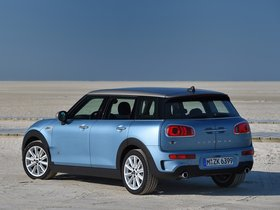 Ver foto 4 de Mini Clubman Cooper SD All4 F54 2016