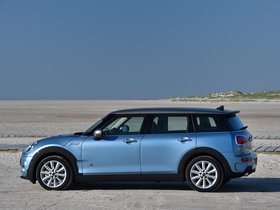 Ver foto 3 de Mini Clubman Cooper SD All4 F54 2016