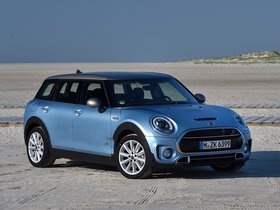 Ver foto 2 de Mini Clubman Cooper SD All4 F54 2016