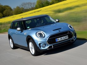 Ver foto 21 de Mini Clubman Cooper SD All4 F54 2016