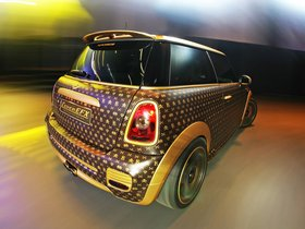 Ver foto 2 de Mini Cooper Works by CoverEFX 2011