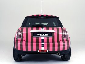 Ver foto 3 de Mini Cooper by Paul Weller 2010