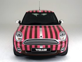 Ver foto 2 de Mini Cooper by Paul Weller 2010