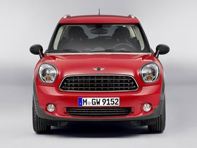 Ver foto 4 de Mini Countryman 2013