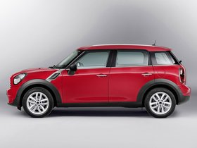 Ver foto 3 de Mini Countryman 2013