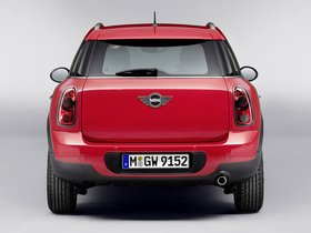 Ver foto 2 de Mini Countryman 2013