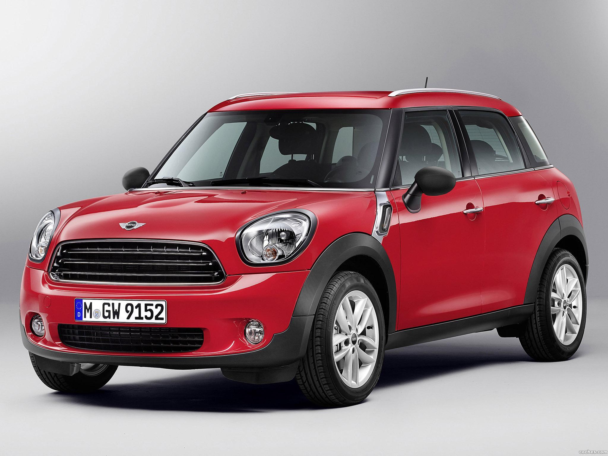 Foto 0 de Mini Countryman 2013