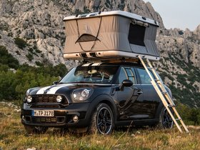 Ver foto 8 de Mini Countryman All4 Camp 2013