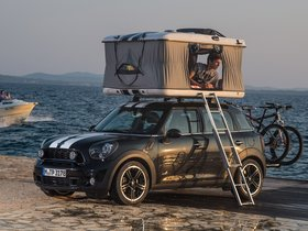 Ver foto 4 de Mini Countryman All4 Camp 2013
