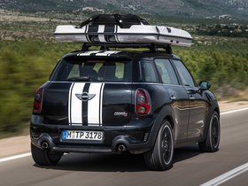 Ver foto 3 de Mini Countryman All4 Camp 2013
